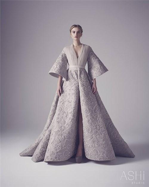Các nàng sẽ muốn cưới ngay khi xem những chiếc váy này