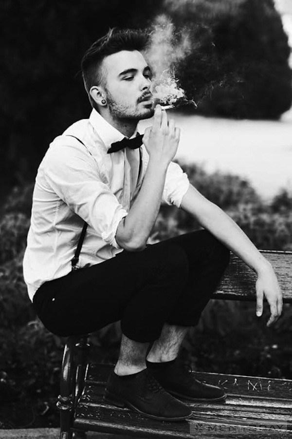 Cách chọn mùi hương phù hợp với phong cách của chàng