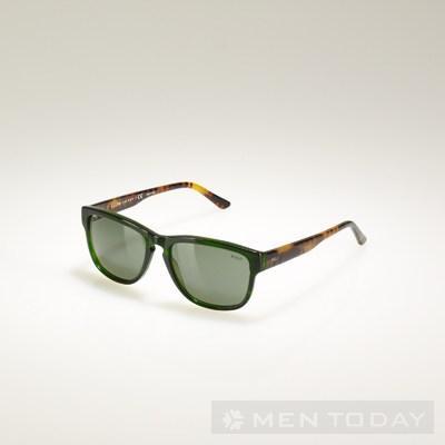 Đây là những kiểu kính mát mà nam giới nên thử
