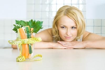 Giảm cân tốc độ nhờ ăn chay bạn đã thử