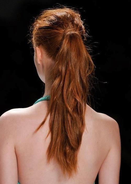 Hè này những kiểu tóc nữ nào sẽ lên ngôi