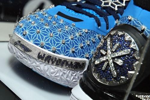 Hình ảnh đôi sneaker đắt nhất thế giới