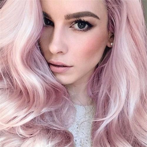 Màu tóc hot nhất xuân hè 2016