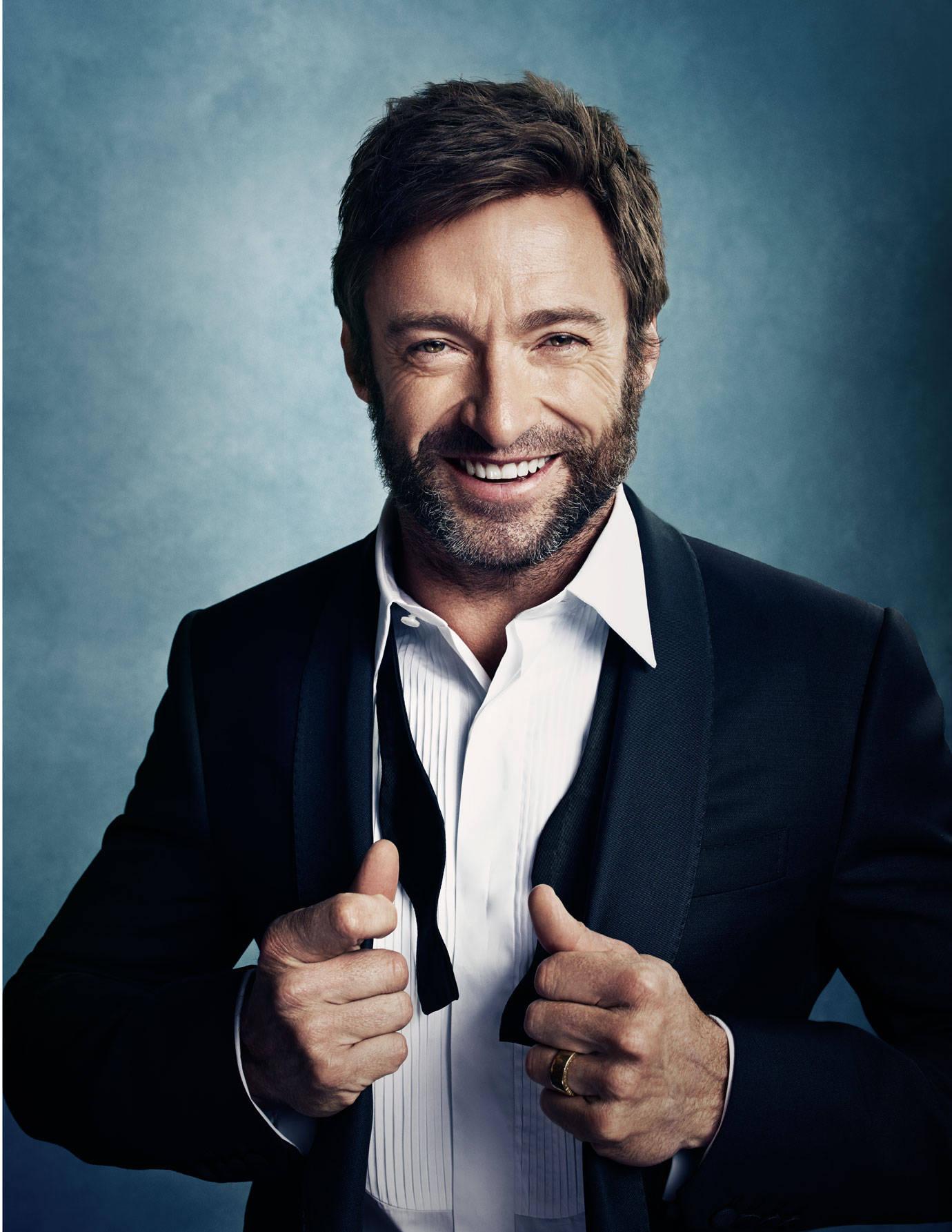 Những bộ râu quyến rũ chất lừ của quý ông hollywood