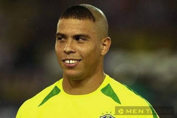 Những kiểu tóc của ngôi sao bóng đá mà bạn không nên thử