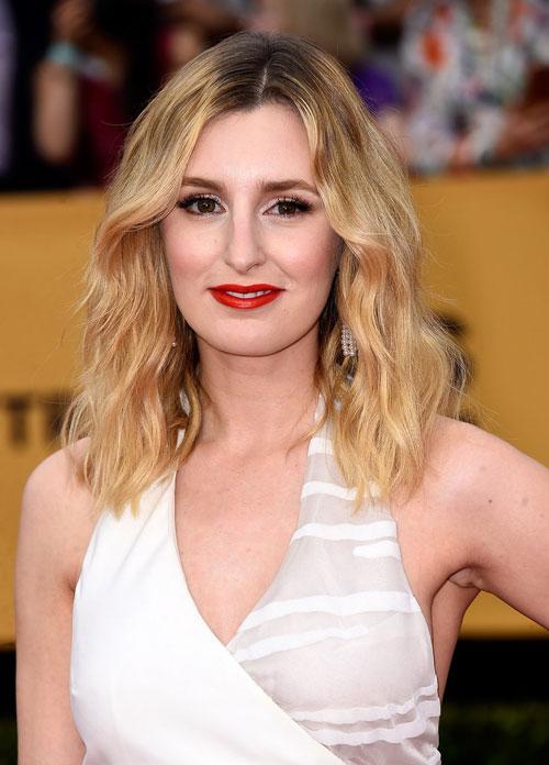 Những kiểu tóc đỉnh của đỉnh của sao hollywood