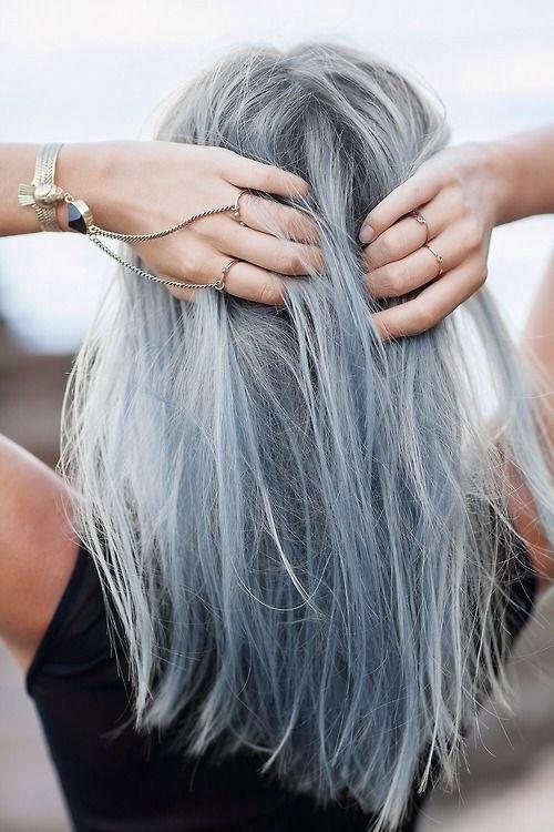 Cập nhật xu hướng nhuộm tóc phá cách năm 2016