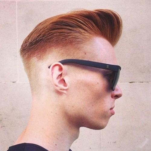 Xu hướng tóc 2016 dành cho các chàng trai phong cách