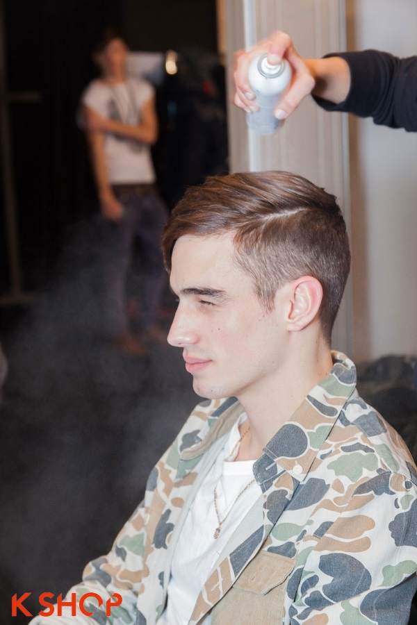 5 kiểu tóc nam gây bão năm 2016