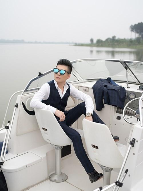 4 công thức mặc vest cực chuẩn cho các chàng trai