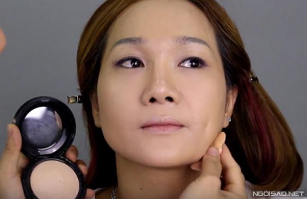 Cách trang điểm cho phụ nữ trung niên tươi trẻ