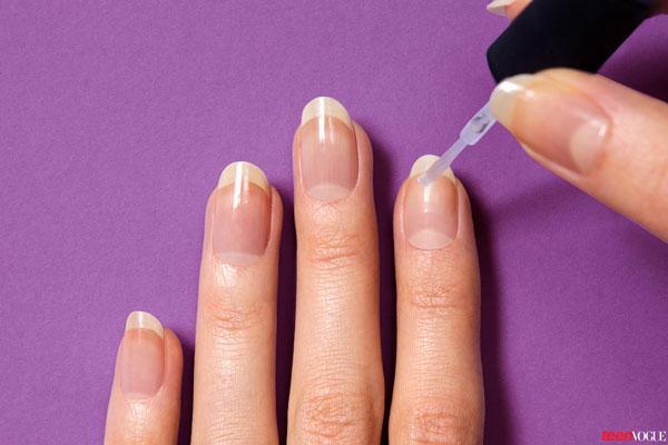 Cách vẽ nail họa tiết retro đẹp ấn tượng 2016