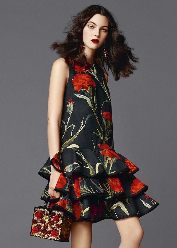Những bộ váy liền thân tuyệt đẹp cho nàng thoải mái sành điệu