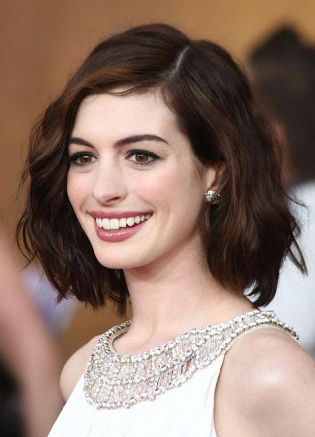 Những kiểu tóc đẹp 2017 mới lạ phong cách cá tính