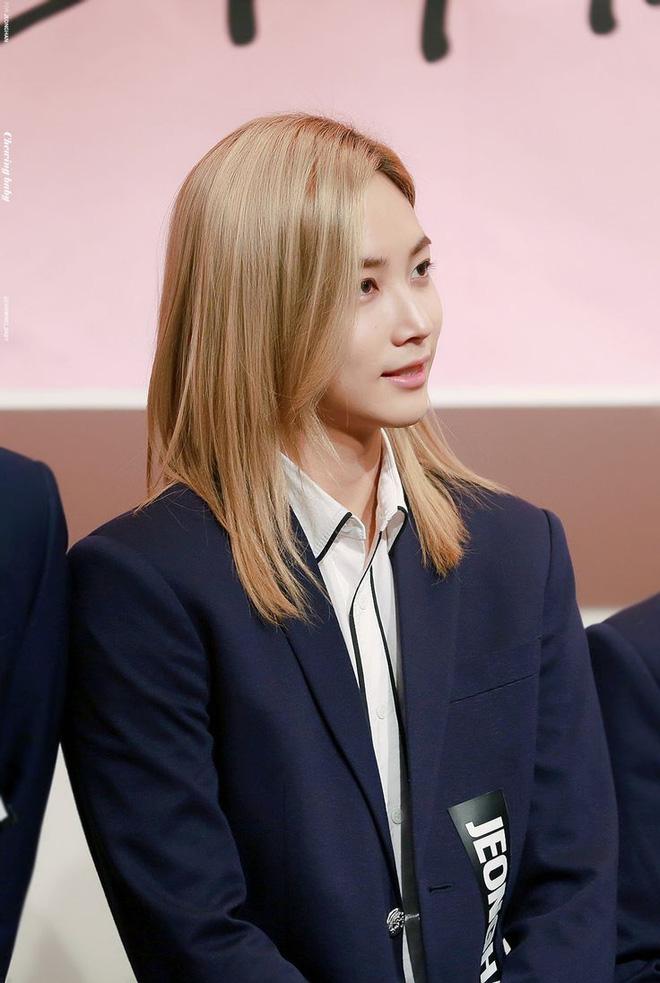 12 kiểu tóc nhuộm đẹp nhất kpop