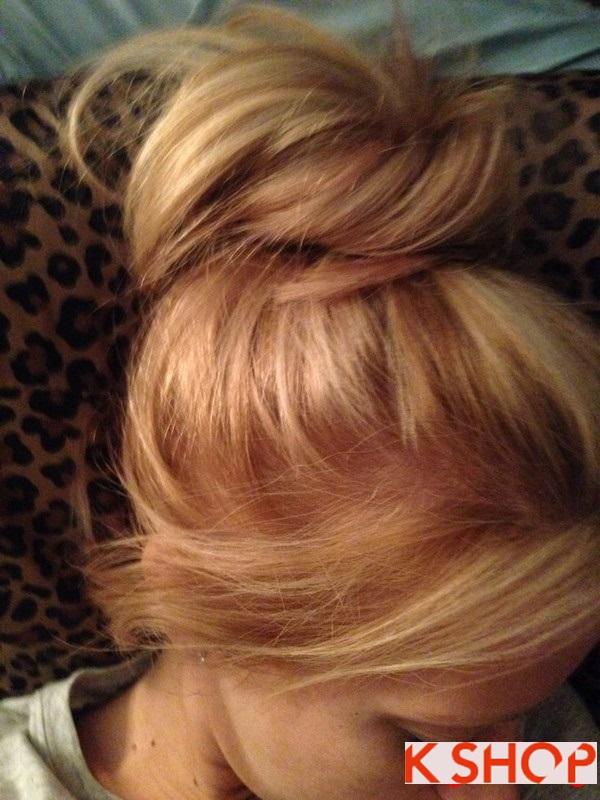 7 bí kíp giữ nếp mái tóc khi ngủ dậy đơn giản cho nàng