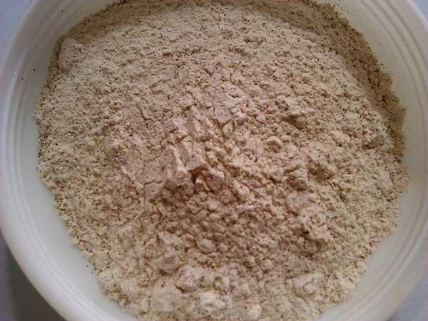 Bí kíp làm bột ngũ cốc giúp nàng cò hương nở nang duyên dáng