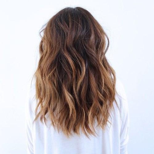 Hè này nên nhuộm tóc màu gì để nổi bật