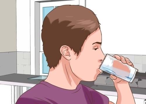 Hết tiểu đường và giảm 11kg trong 25 ngày uống nước này
