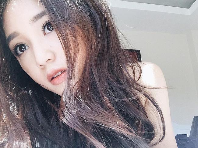 Những công thức trang điểm thôi miên loạt hot girl châu á