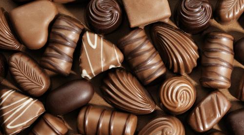 Chocolate giúp tăng cường trí thông minh