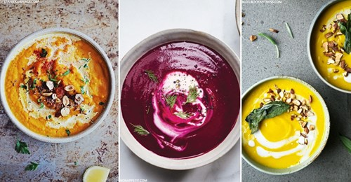 Giảm cân bằng súp đang khiến dân bàn giấy phát sốt