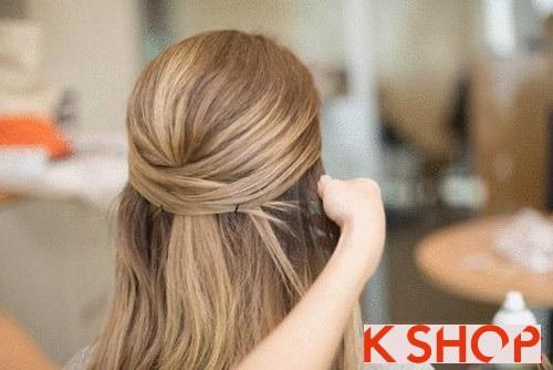 Những kiểu tóc đẹp cho nàng công sở