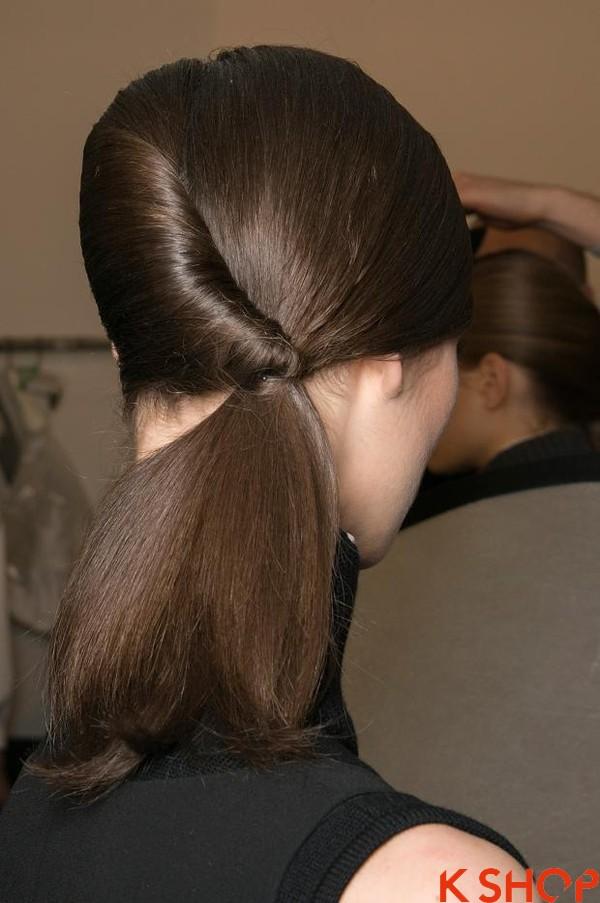 Những kiểu tóc đẹp thập niên 70