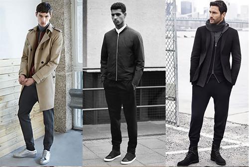 Những lưu ý để chàng mặc đẹp theo phong cách thể thao