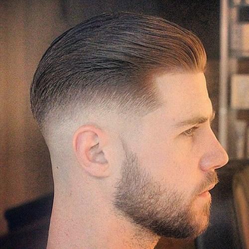 Những mốt tóc cực chất cho phái mạnh hè này