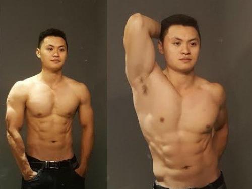 Tăng chiều cao ở tuổi 25 nhờ tập gym