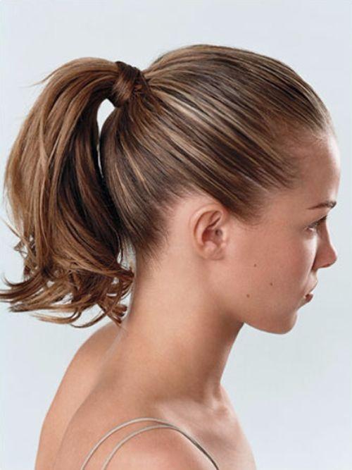 7 kiểu tóc gọn gàng cho nàng những ngày nóng