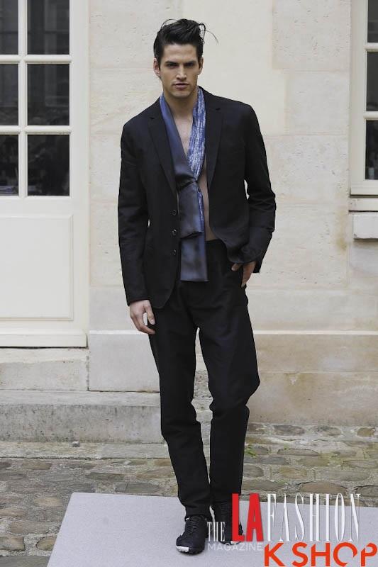 Áo khoác nam đẹp cao cấp gustavo lins