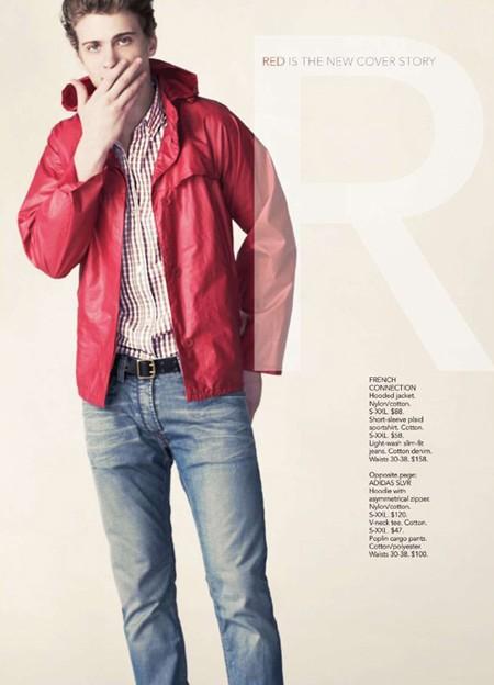 Áo khoác nam phong cách hàn cho ngày hè 2017
