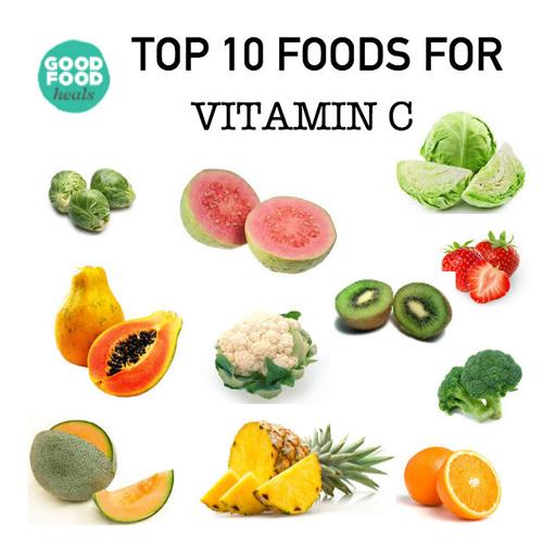 Công dụng của hai loại vitamin làm đẹp da