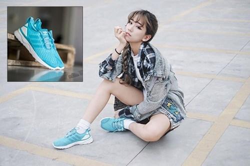 Những đôi giày khiến hot girl việt phát cuồng