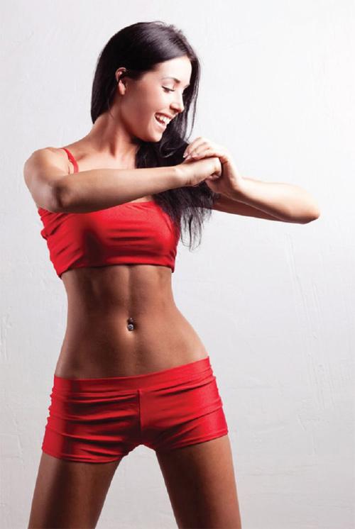 Những động tác đốt mỡ thừa toàn cơ thể cho mỗi tối