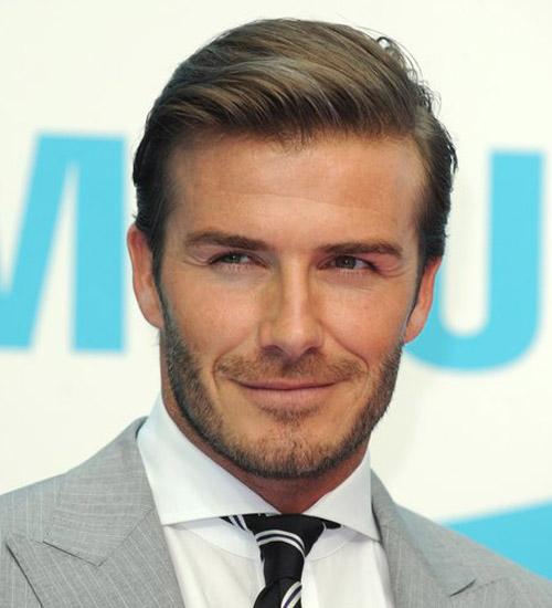 Kiểu tóc nam đẹp cho mặt tròn mà các chàng cần lưu ý - 1