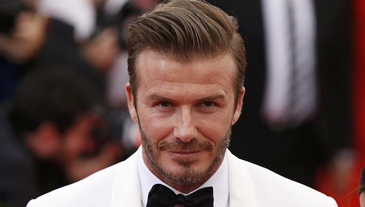 Những kiểu tóc nam thời thượng cho khuôn mặt tròn