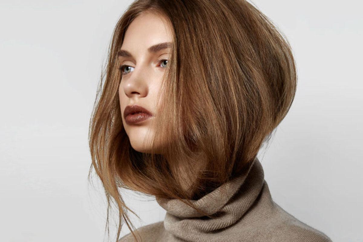 Có ngay kiểu tóc hot nhất mùa đông chỉ với vài phút
