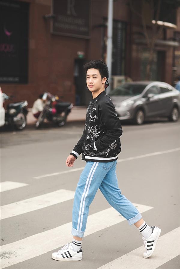 Huong dan phoi do dep day nam tinh cho nhung chang trai ca cung
