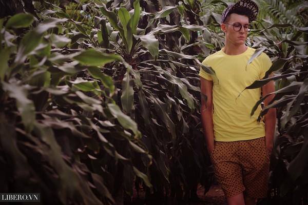 Hớp xu hướng với áo pull nam đẹp cho anh chàng sành điệu hè 2017