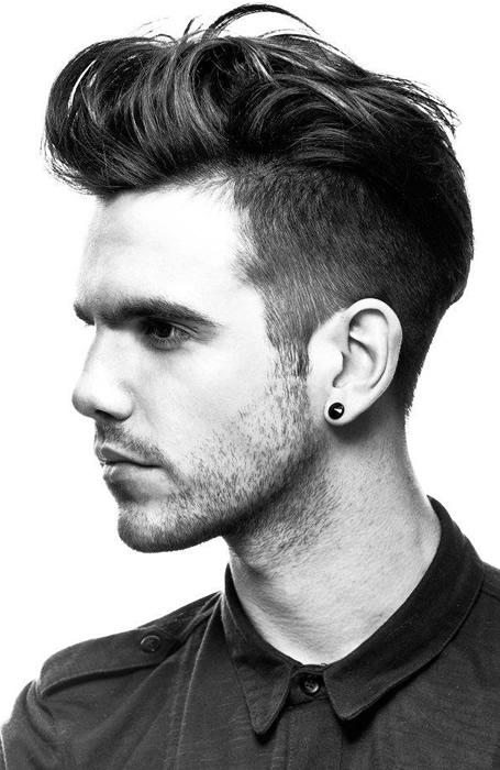 7 kiểu tóc nam đẹp phù hợp với mọi khuôn mặt