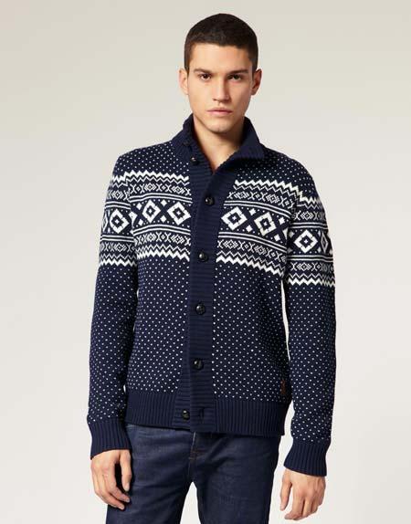 Áo thun nam cardigan cho bạn trai trẻ trung năng động