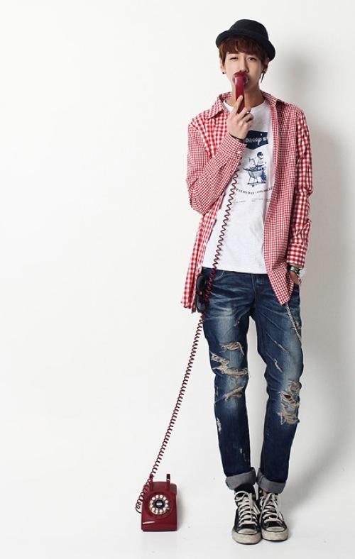 Bí quyết phối áo khoác nam mỏng đẹp cá tính năm 2017