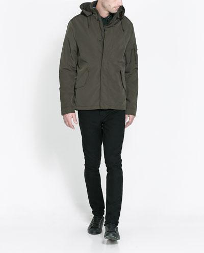 Những mẫu áo khoác nam dạ dáng dài mang lại vẻ đẹp nam tính