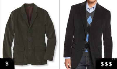 Tuyệt chiêu phối áo khoác nam vest blazer đẹp cho quý ông thêm sang trọng