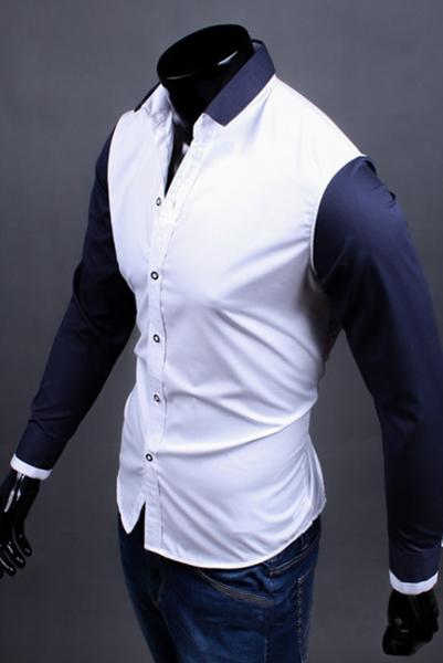 bí kíp phối áo sơ mi nam kết hợp áo vest