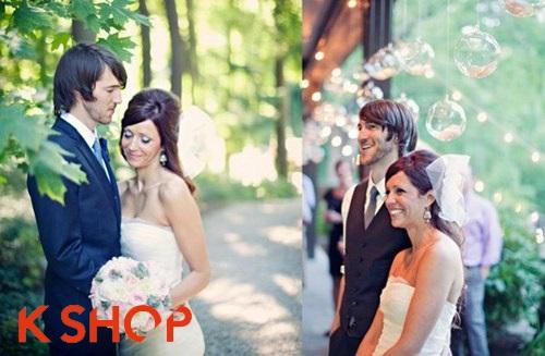 Kiểu tóc dành cho chú rể ngày cưới