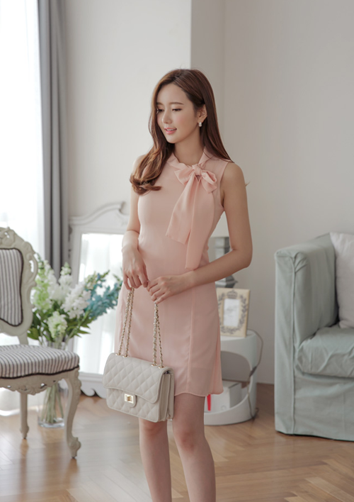 Muôn kiểu váy đẹp cho nàng công sở mảnh khảnh 2017